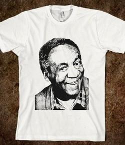 bb5b5c018 Bill cosby T-Shirts