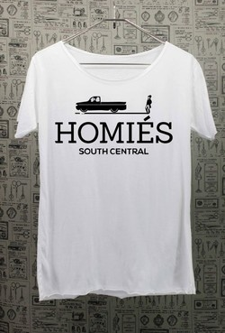 0c845f01e Hermes homies T-Shirts