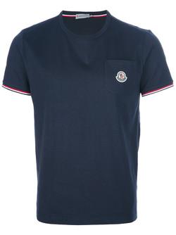 ea26ab6bd8090 Moncler T-Shirts