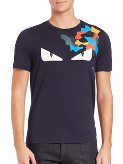 b4a38176a Fendi T-Shirts