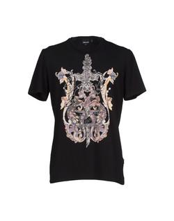 805e90adb Just cavalli T-Shirts