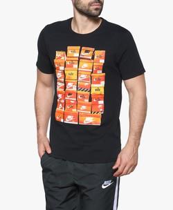 39ea128dd0e79e Nike shoebox T-Shirts